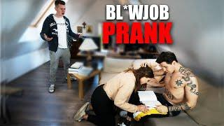FLIRTING with BROTHERS GIRLFRIEND for 24 hours prank!