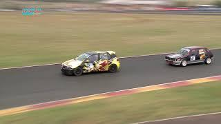 Extreme Festival 2019 Car Care Clinic 111 Sports and Saloons Round 02 Zwartkops