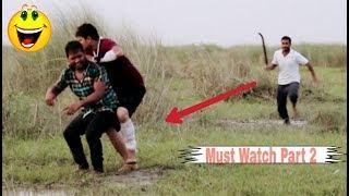 Must Watch Funny???? ????Comedy Videos 2018 - Episode  24 || Bindas fun ||