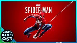 Marvel's Spider-Man (2018) PS4 - Official Main Theme (OST Soundtrack)