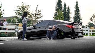 Car Stolen Prank On Girlfriend!