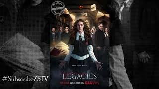"Legacies 1x12 Soundtrack ""Fancy (feat. Charli XCX)- IGGY AZALEA"""