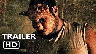 RED SUMMER Official Trailer (2019) Horror Movie