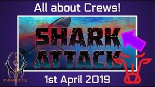 Battle Pirates: Rolling for Crews [Special Soundtrack] April 2019