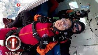 I-Witness: Extreme sports sa New Zealand, susubukan ni Kara David