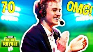 NINJA MEETS MYTH! - Las Vegas Esports Tournament - Fortnite Daily Best Funny Moments 70