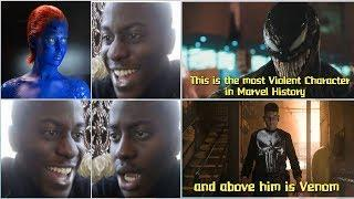 Only Marvel fans will find it funny part 63