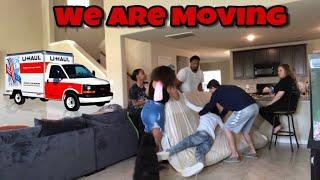 WE MOVING OUT PRANK ON ROOMATES!!!