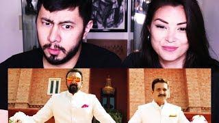 SAHEB BIWI AUR GANGSTER 3 | Sanjay Dutt, Jimmy Sheirgill | Trailer Reaction
