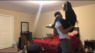REVENGE V.!.@.G.R.A PRANK ON GIRLFRIEND!!