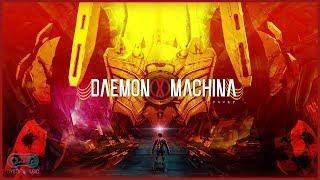 Mission 1 - DAEMON X MACHINA Soundtrack