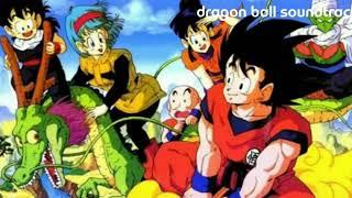 Dragon Ball Soundtracks - Soundtrack 2