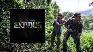 Jurassic World: Exodus (Fan-Film) Soundtrack