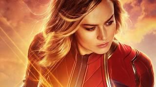 Soundtrack (Song Credits) #10 | Celebrity Skin | Captain Marvel (2019)