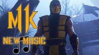 Mortal Kombat 11 - Trailer with Leaked MK11 Soundtrack (2019)
