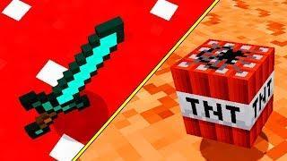 Minecraft Troll: Der ultimative Minecraft Prank an deine Freunde!
