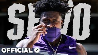 """The Most Freakish Athlete in the CFB"" 