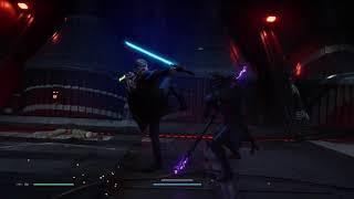 Trailer Gameplay Star Wars Jedi Fallen Order E3 2019