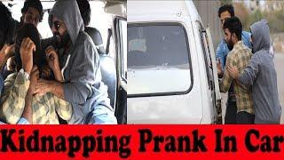 Kidnapping Prank In Lyari | Pranks In Pakistan | Humanitarians | 2019