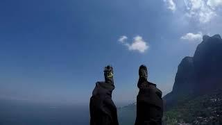 base jump sex death extreme sports double brasil