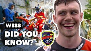 5 Essential Facts About The Extreme XL Lagares Enduro | WESS 2019