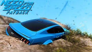 Need for Speed Payback - Fails#17 (Funny Moments Compilation)