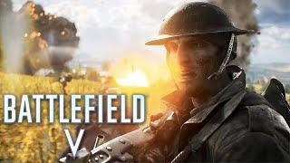 Battlefield V - Official Launch Trailer