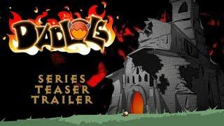 DiabLoL Series Teaser Trailer [coming soon]