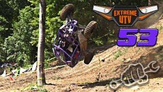 Race to Riches turns Race to Wreckage at Windrock - Extreme UTV EP53