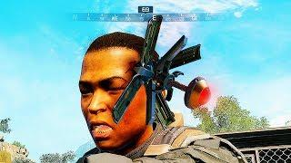 He took a Sensor Dart to the FACE... (Blackout WTF & Funny Moments #69)