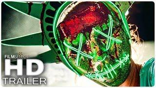 PROXIMAS PELICULAS DE TERROR Trailer Español (2018) Parte 2