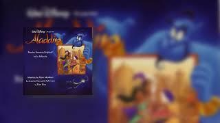 Soundtracks en español latino:  Aladdin (instrumentales increíbles)