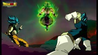 Dragon Ball Super Broly Movie (OST) - All Original Soundtracks | FULL VERSION