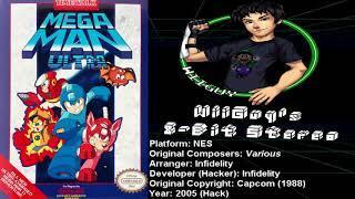 Mega Man Ultra (NES) Soundtrack - 8BitStereo