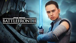 Star Wars Battlefront 2 - Funny Moments #14