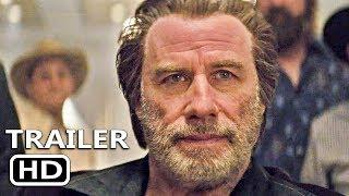 EYE FOR AN EYE Official Trailer (2019) John Travolta, Morgan Freeman Movie