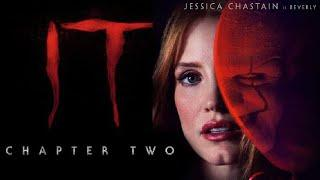 """Official Poster for """"IT Chapter Two"""" Released! Trailer Soon?!"""