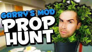 GMod Prop Hunt Funny Moments (w/ newLEGACYinc & BDE #1)