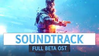 FULL BATTLEFIELD 5 SOUNDTRACK! [Beta] | Battlefield 5 OST (BFV Soundtrack)