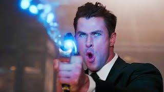 Men in Black International - Official Trailer (2019) - Chris Hemsworth, Liam Neeson Movie