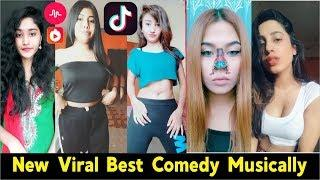 New Viral Best Comedy Musically Funny Videos Compilation 2018 | Best Vigo Videos #Funny #Comedy