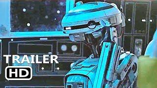 SOLO A STAR WARS STORY Official Trailer 2 (2018) Han Solo Movie