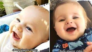 Cutest & Funniest Babies Funny Video - Baby Laughing and Their Funny Moments You must Love #200