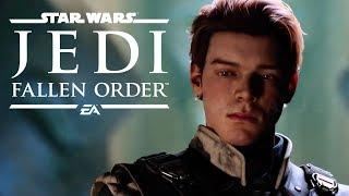 Star Wars Jedi: Fallen Order - Official Xbox E3 Briefing Trailer | E3 2019