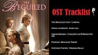 The Beguiled Soundtrack | OST Tracklist