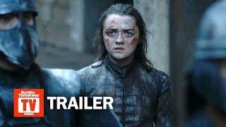 Game of Thrones S08E06 Series FInale Trailer | Rotten Tomatoes TV
