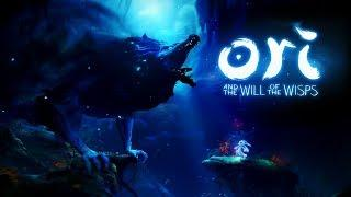Ori and the Will of the Wisps - Official Gameplay Trailer | E3 2019