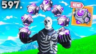 *NEW* GRENADE INSANE PLAYS..!!! Fortnite Funny WTF Fails and Daily Best Moments Ep.597