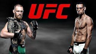 Conor McGregor vs Nate Diaz 3 PROMO UFC 227 TheFinalChapter