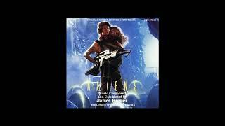 "Aliens Soundtrack Track 9. ""Resolution and Hyperspace"" James Horner"